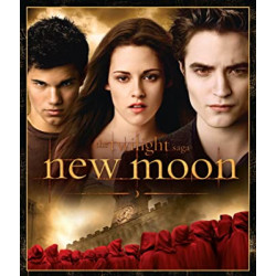 Twilight - New Moon (The...