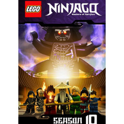 Partition LEGO Ninjago...